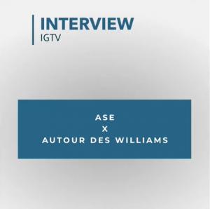 Interview Anne-Isabelle