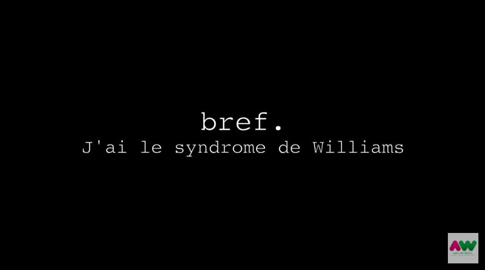 Bref j'ai le syndrome